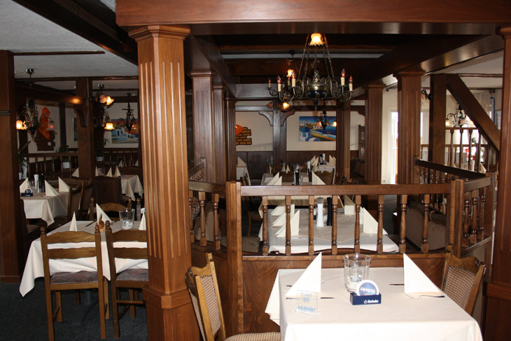 Restaurant Hittfeld